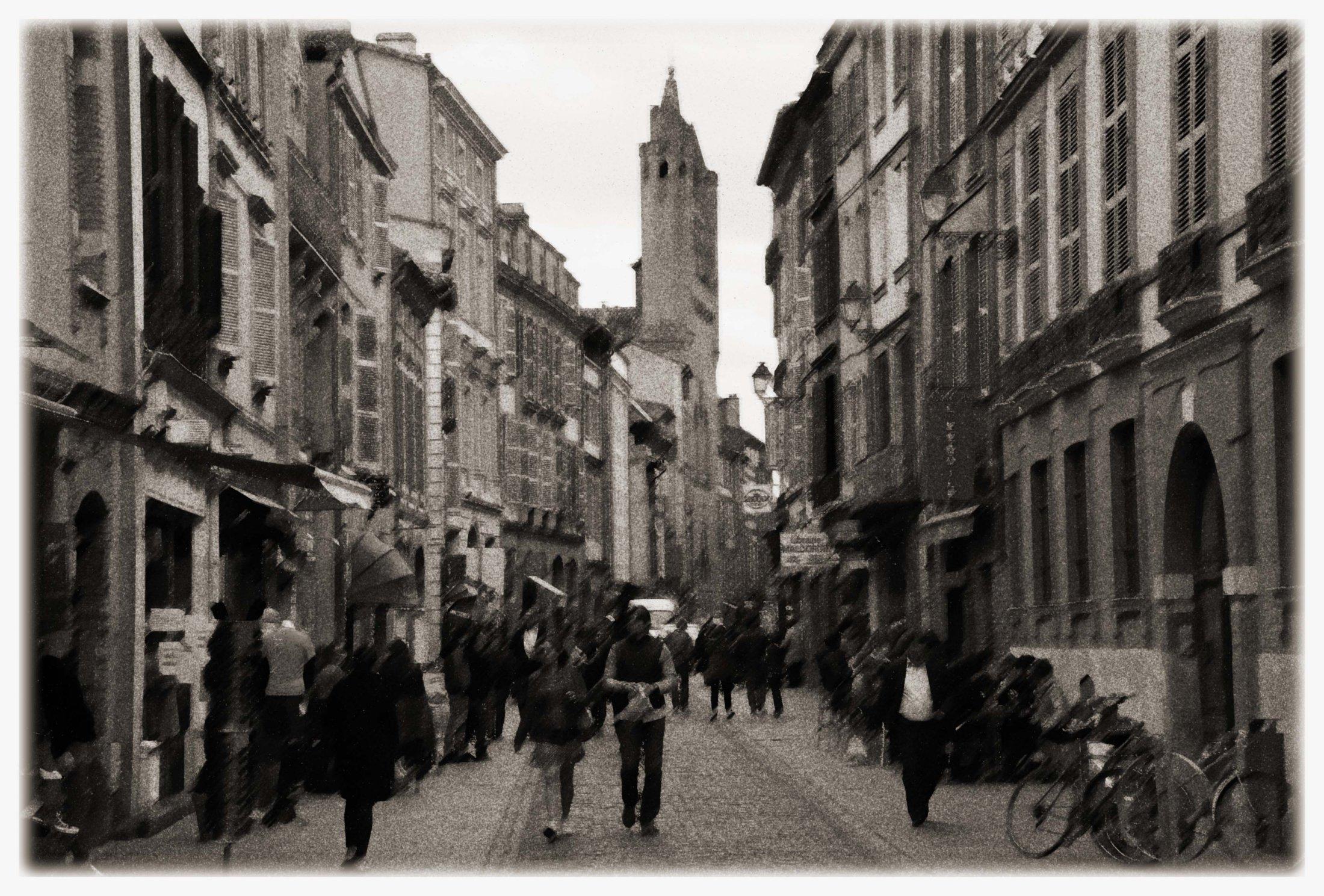 St Jean-de-Luz