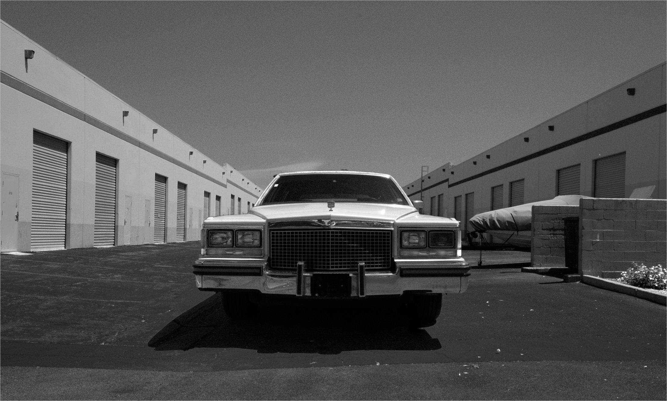 The car LV